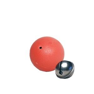 Мини-мяч для игры в голбол