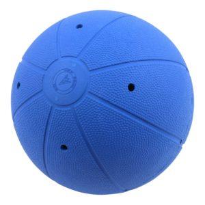 Мяч для голбола звенящий 1250 грамм