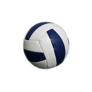 Звенящий волейбольный мяч
