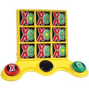 Игра для слабовидящих «Крестики-нолики»