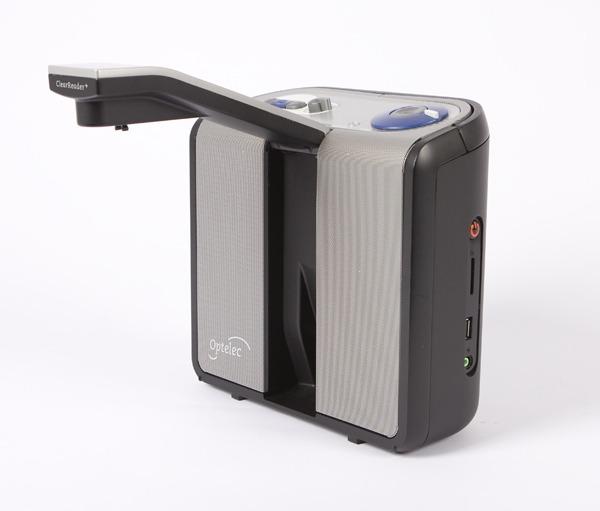 Читающая машина сканирующая ClearReader+