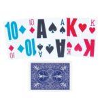 Карты для игры в дурака с крупным шрифтом