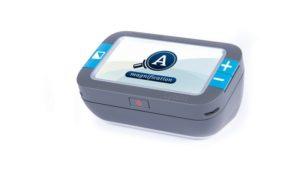 Портативный видеоувеличитель Compact 4 HD
