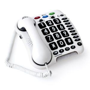 Телефон с увеличенной громкостью Ampli Power GB