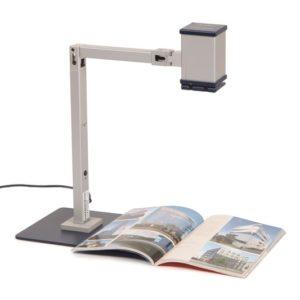Видеоувеличитель ClearNote Portable