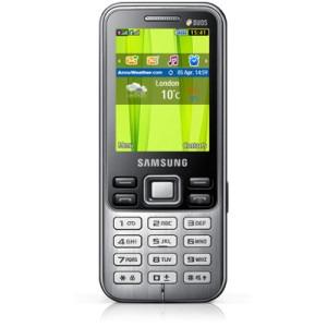 Телефон мобильный для слепых и слабовидящих людей
