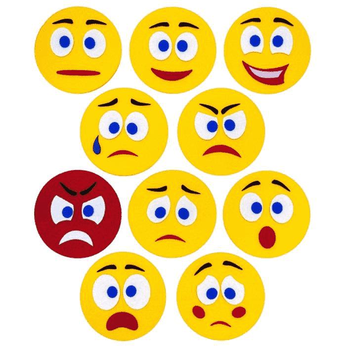 Игра-пособие «Страна эмоций»