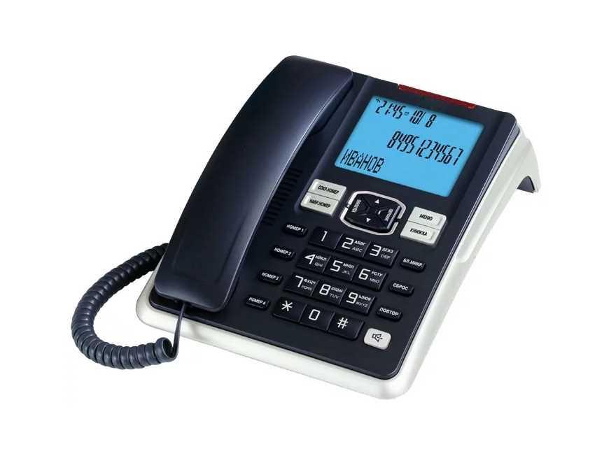 Телефон с увеличенной громкостью Слух Макс