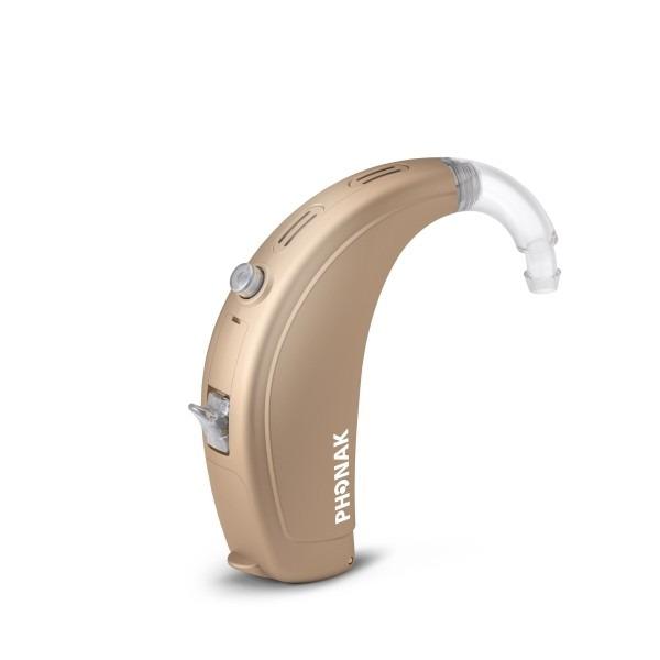 Слуховой аппарат Phonak Baseo Q15-P