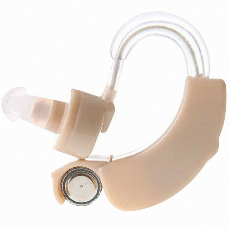 Усилитель слуха заушный Чудо-Звук