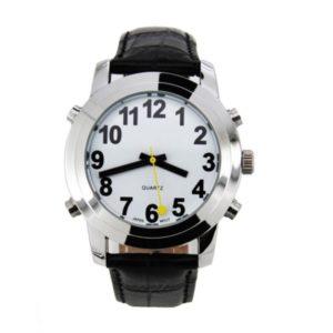 Часы наручные говорящие для слепых ARS-TK2007