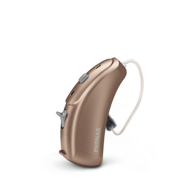 Слуховой аппарат Phonak Naida V50 RIC
