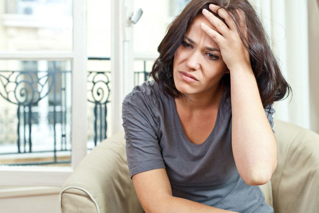 Симптомы тиннитуса