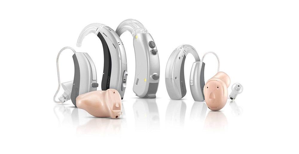 Слуховые аппараты Widex - цены, продажа