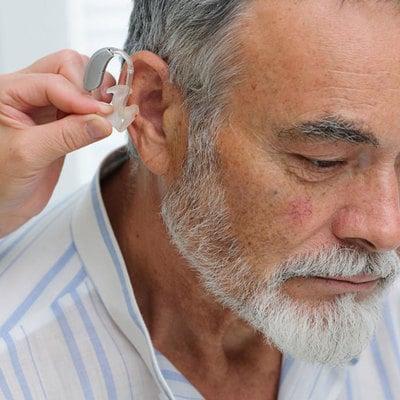 Слуховые аппараты применение