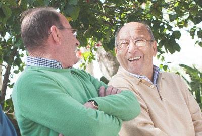 Снижение слуха с возрастом
