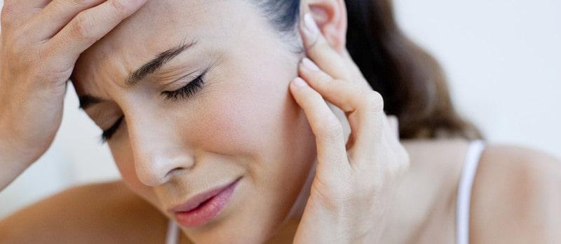 Лечение чувствительности к звукам