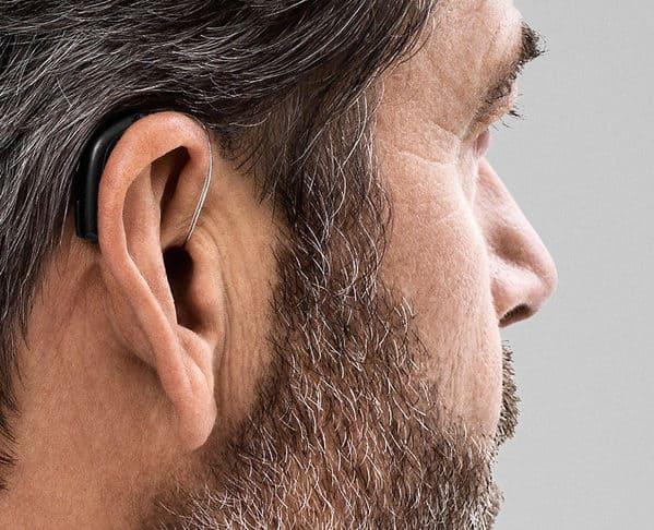 Все о слуховых аппаратах