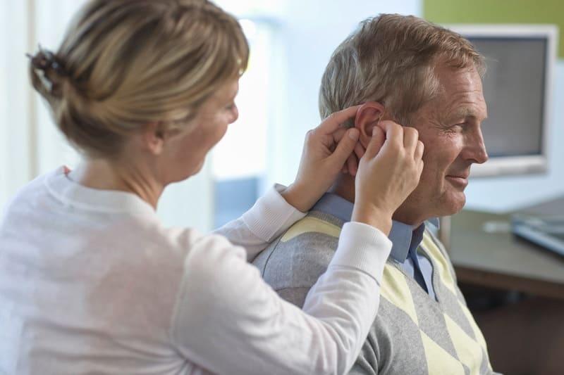 слуховой аппарат новый пользователь
